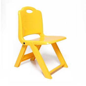 Kindergarten Preschool Nursery School Kids Folding Plastic Chair   Buy  Children Plastic Chair,Cheap Kids Chairs,Foldable Structure Plastic Chair  For ...