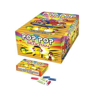 T8500C-1 wholesale noverty kids firecrackers pop pops fireworks for sale