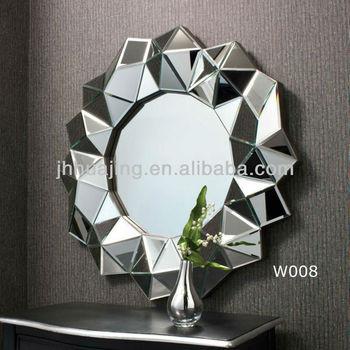 Home Design 3d Mirror Wall Decor - Buy Wall Decoration,Home Design ...