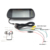 High resolution TFT LCD 12V 7 inch LCD Car Rearview Mirror Monitor