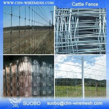 Farm Iron Fence Electric Goat Farm Equipment