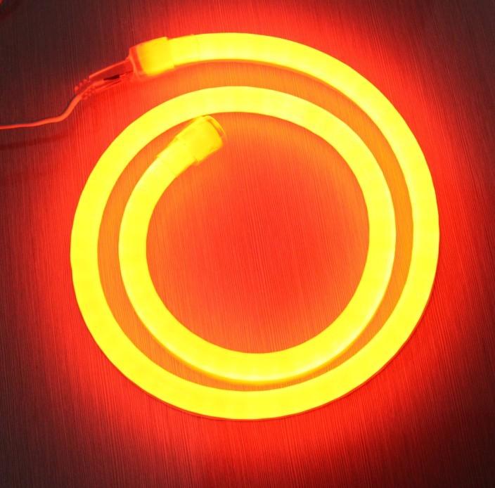 12v smd orange neon flex pvc led neon rope light 86led m buy pvc led neon rope light 12v led. Black Bedroom Furniture Sets. Home Design Ideas
