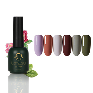 420dpvc material and food use food grade pack beauty choices colored uv 3d vegan gel nail polish