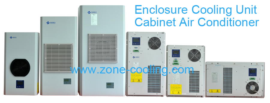 Superior R134a Cabinet Air Conditioner,Industrial Outdoor Air Conditioning Control  Units