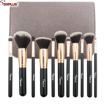 Luxury Cosmetic Personalized Makeup Brushes High Quality Custom ...