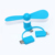 Portable 3 in 1 Mini USB Fan Cell Phone Fan Powerfull Handheld Mini Fan for iPhone Android