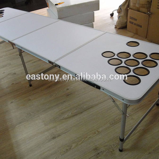 Potable Led Beer Pong Table Sets Supplier Wooden Beer Pong Table Waterproof Buy Waterproof Ping Pong Tableled Beer Pong Tablebeer Pong Sets