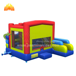 Hot sale cheap price indoor inflatable bouncers for kids