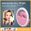 2016 hot selling manufacturer circle Selfie Fill Light selfie ring light LED Flash Ring Light