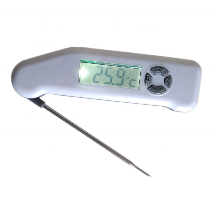 High Quality Wireless Bluetooth Temperature Sensor Thermometer for BBQ