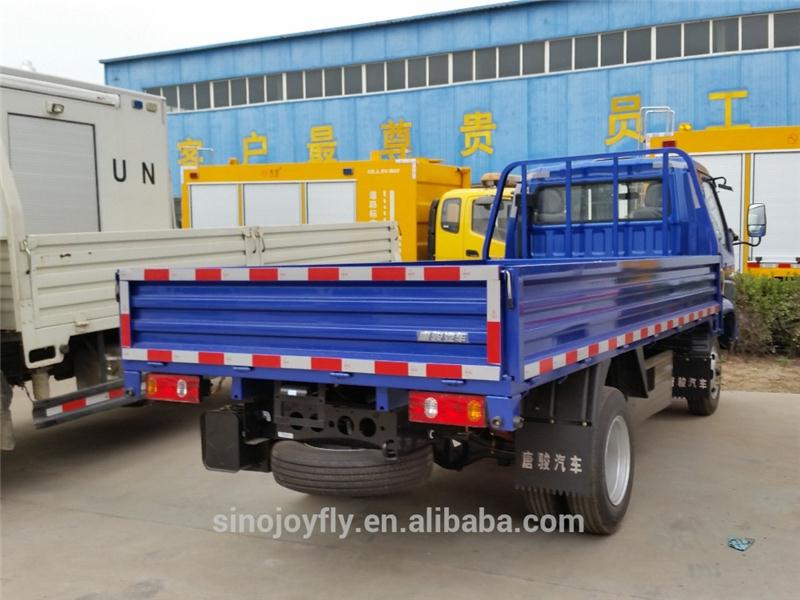 Tipper Flatbed Truck Bodies, Tipper Flatbed Truck Bodies Suppliers ...