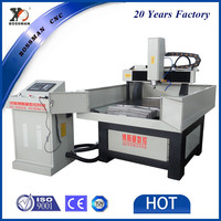 manufacturers mini cnc metal drilling and milling machine with low cost