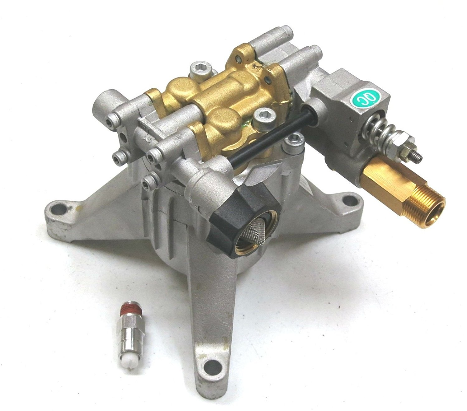 3100 PSI Upgraded POWER PRESSURE WASHER WATER PUMP Snapper 020418 supplier_id_theropshop, #UGEIO129251532729503