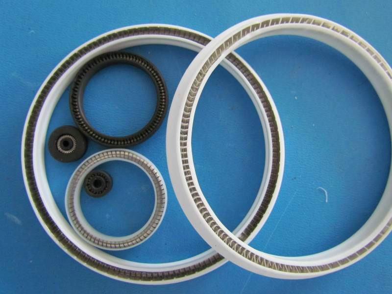 DKS ca11a ND 10p17c Oil seal Shaft Seal