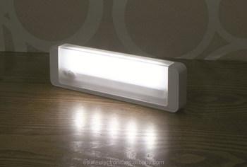 Licht En Bewegingssensor : Draagbare multifunctionele nood led bewegingssensor nacht licht kast