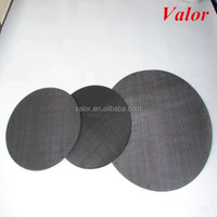 Factory direct sale activated carbon filter mesh