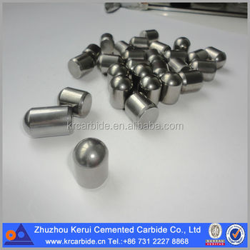 Round-top/dome Shaped Carbide Insert For Dth Drill Bits From ...