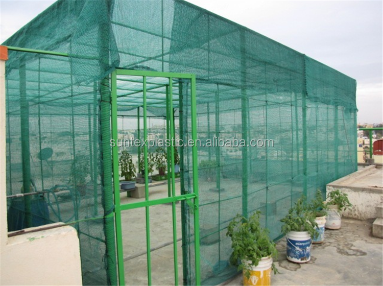 Supply Premium Pondgarden Netdark Green Garden Netting Shade