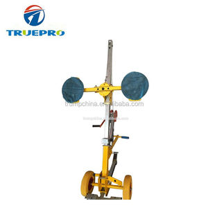 portable car type vacuum glass lifter machine price