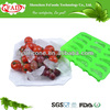 Colourful And Durable Promotion Silicone Fancy Cube Tray, Silicone Ice Cube Trays