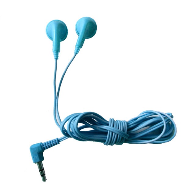 Amazon  Manufacturer  airline  disposable  ear pieces ear phones for mobile phone computer pc
