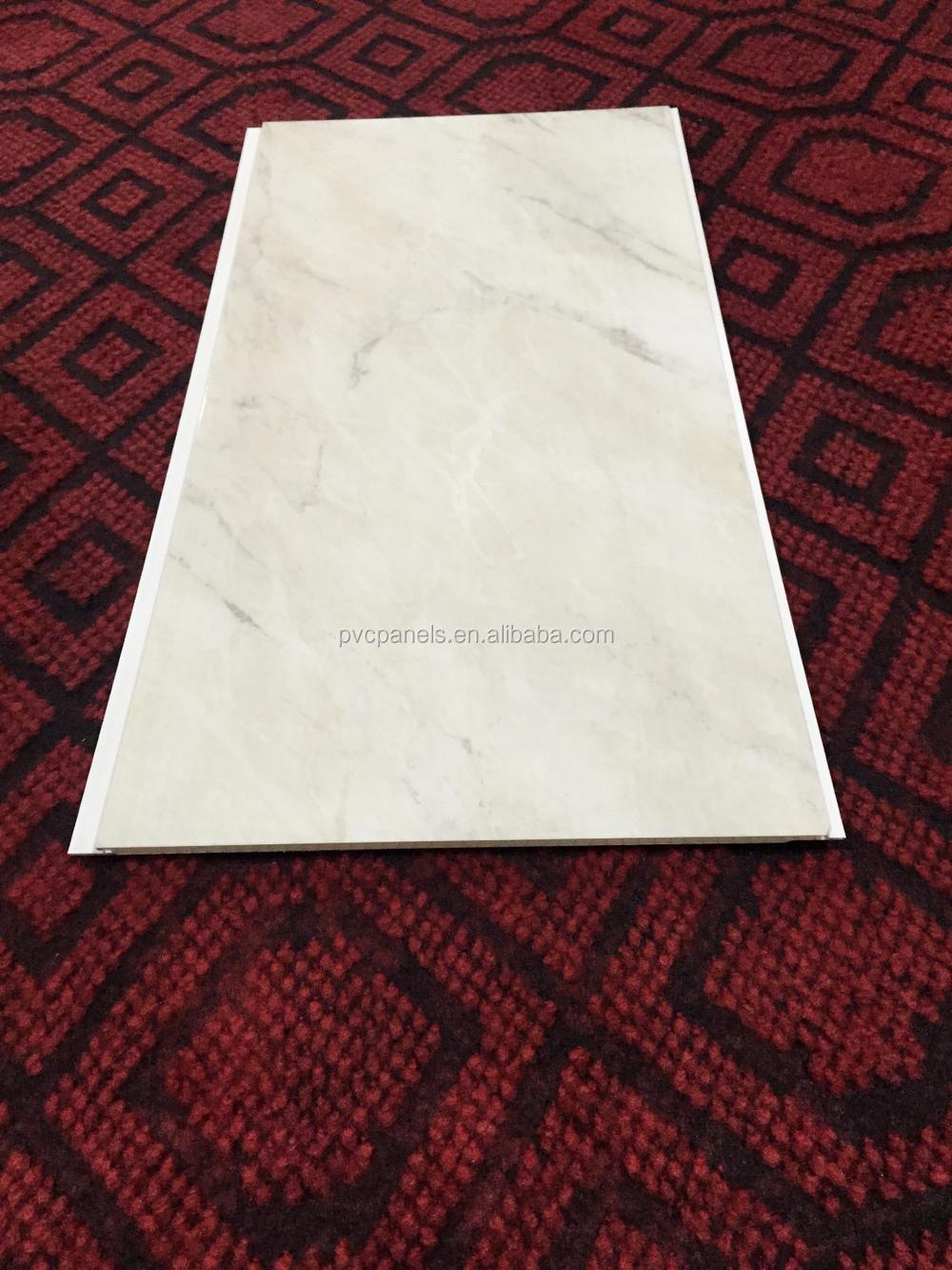 tanche en plastique panneaux pour marbre au plafond. Black Bedroom Furniture Sets. Home Design Ideas