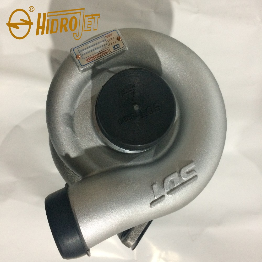 High quality diesel engine spare parts 4917900450 turbocharger best prices for truck hot sale  1 - 49 Pieces