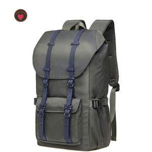 Wholesale anti-theft multifunct travel used backpack for student