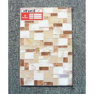 20x30 style selections porcelain tile,exterior wall tile, Glazed Ceramic Bathroom Kitchen Inner Wall Tiles