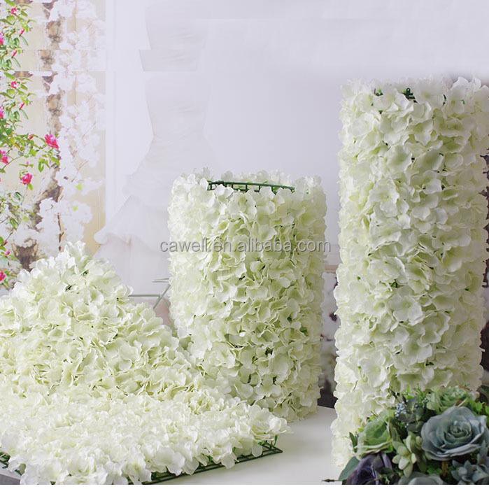 d coration de mariage toile de fond de soie artificielle fleur de mur fleurs guirlande de. Black Bedroom Furniture Sets. Home Design Ideas