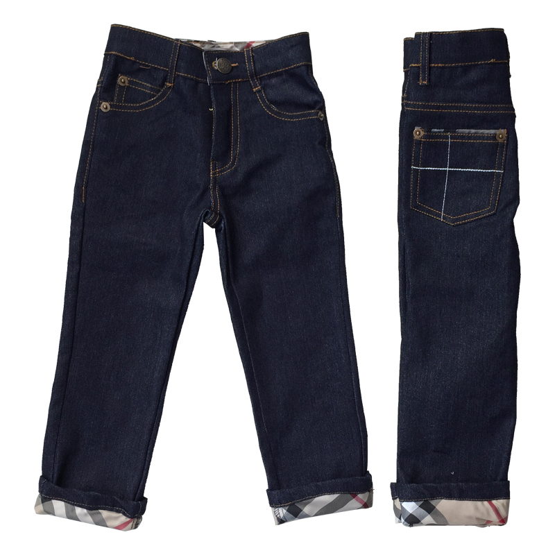 Name brand jeans for boy quality guarantee boys jeans spring autumn kids jeans 2-7 years boys clothes casual children clothing