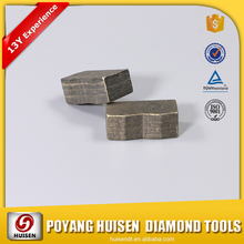Asphalt concrete cutting diamond segment with high quality and cheap price special for super september purchase festival