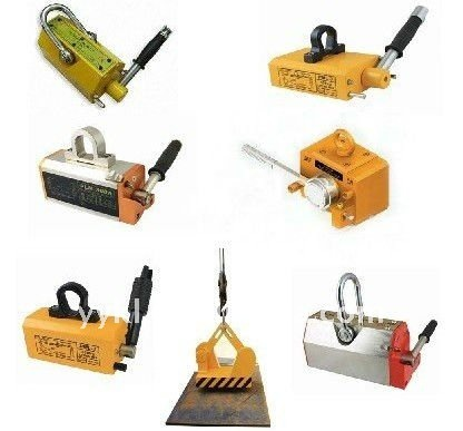 Permanent Magnet Lifter/magnetic lifter/permanent lifting