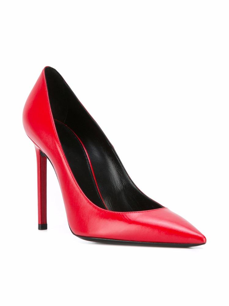 high women heel ladies party shoes dress red women pump shoe fashion wHY8X4qn