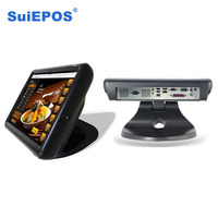 hot sale touch POS Terminal All In One pos terminal/ pos system