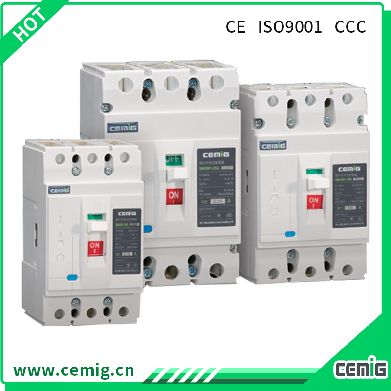 Hot sale & high quality earth leakage circuit breakers