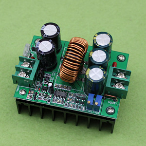 1200W 20A DC-DC Converter Boost Step-up Power Supply Module IN 10-60V OUT 12-80V