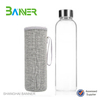 Factory made thermal insulated custom neoprene water bottle sleeve
