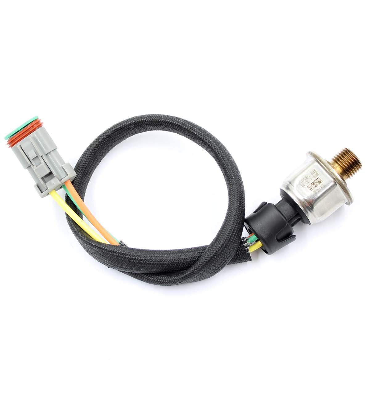 Cheap Used Caterpillar Engines Find Deals 3204 Cat Engine Diagram Get Quotations Goodeal Pressure Sensor 224 4536 For On Highway C7 C9