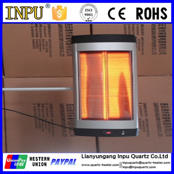 Electric infrared heaters bathroom ceiling heat lamp buy - Infrared bathroom ceiling heaters ...