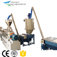 easily opearte PET Crystallizing System Machine