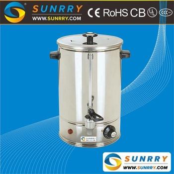 2018 Vendita Calda Elettrico 40 L Commerciale Ristorante Boiler Acqua Calda  Macchina Con CE