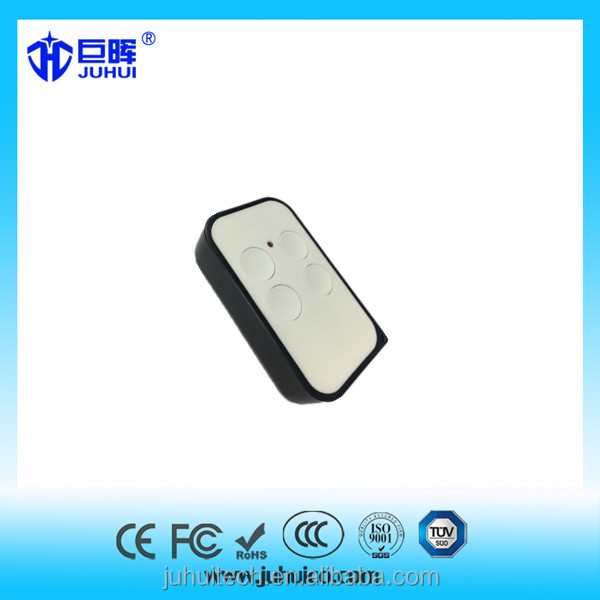 27mhz-40mhz low frequency fixed code remote control duplicator for garage door