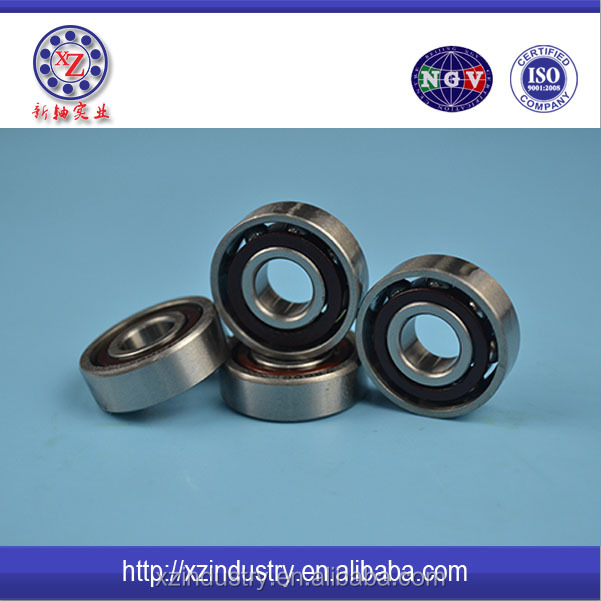 Alibaba recommend miniature deep groove ball bearing for ceiling fan 6206 r-4c3 ball bearing sizes