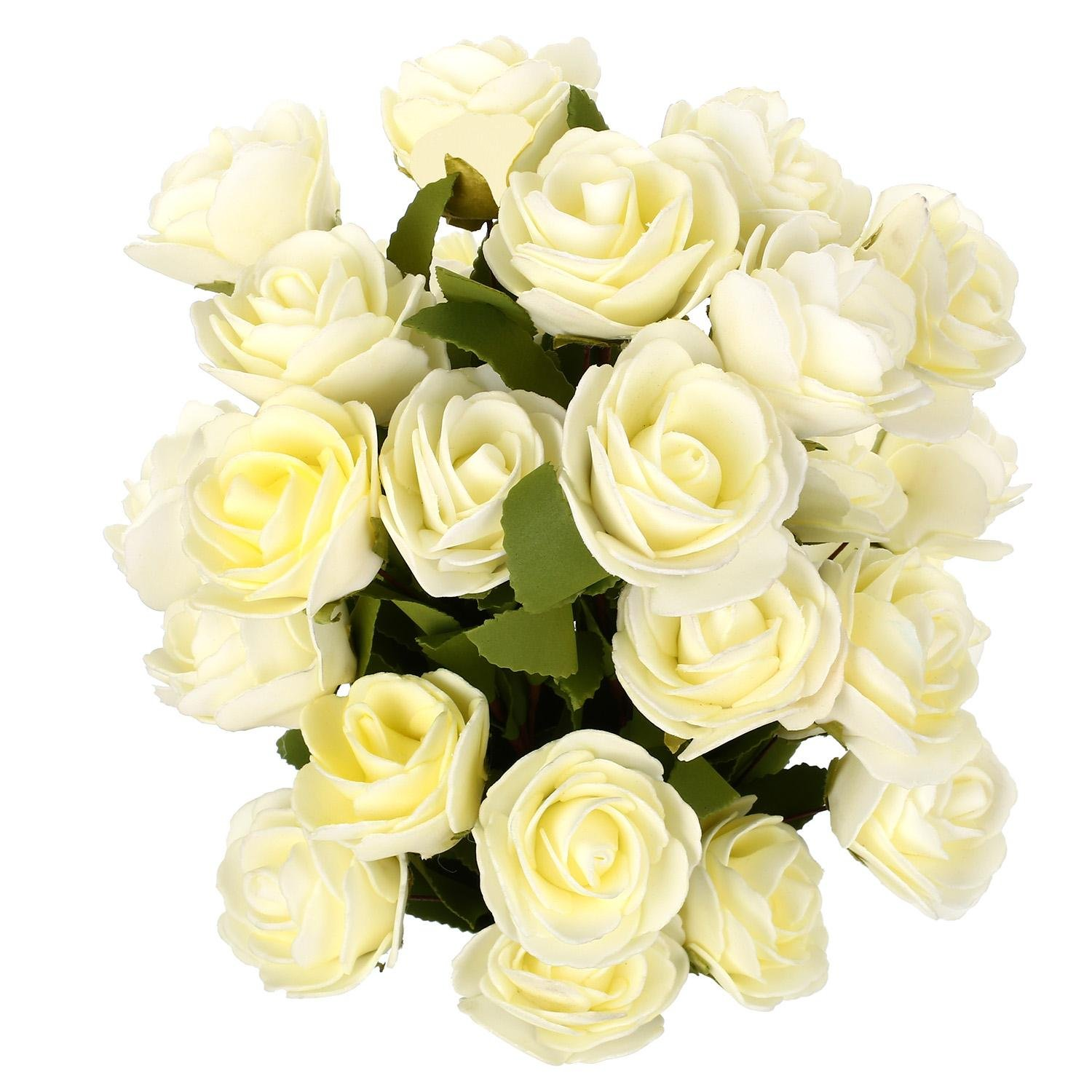 Cheap White Fake Roses Find White Fake Roses Deals On Line At