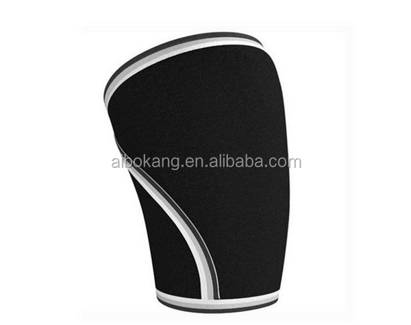 5mm/7mm sports tennis basketball wholesaler distributor retailer neoprene knee guard brace