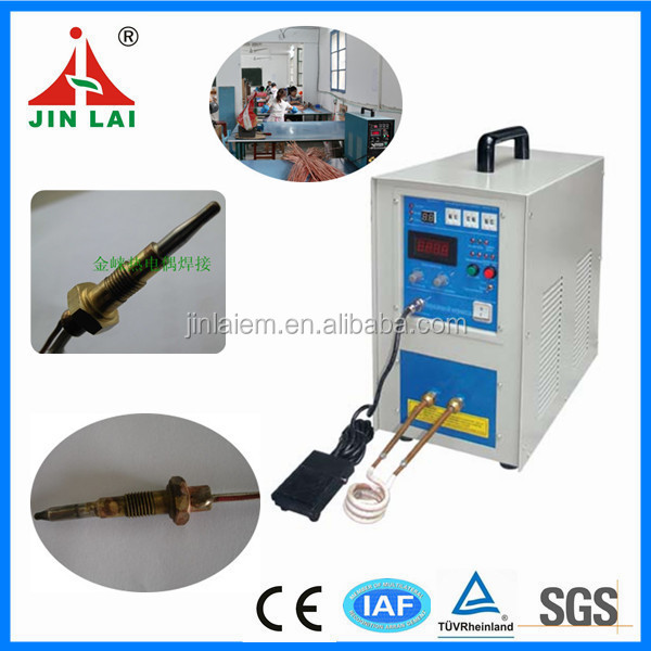 Energy Saving Thremocouple Induction Brazing Welding Machine