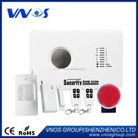 Wireless GSM Home alarmsysteem homekit security Wireless motion detector