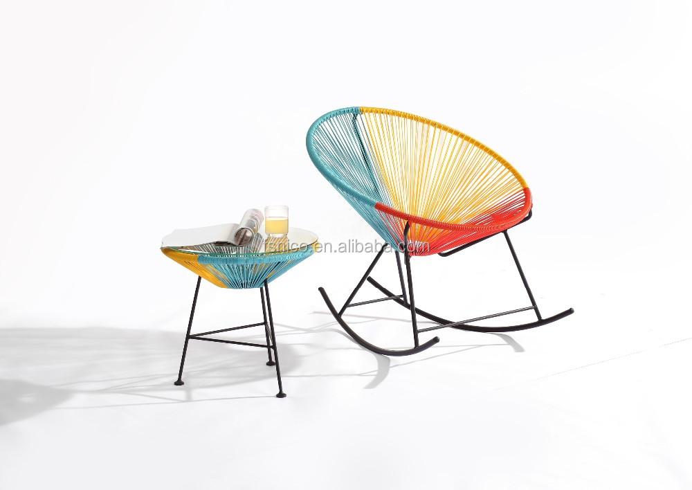 Rattan Chair Garden Chair Acapulco Chair Buy Acapulco