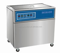 BIOBASE Industrial 3L- 27L Adjustable Three frequency Digital Ultrasonic Cleaner